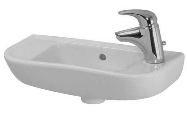 Laufen Pro Handwaschbecken, Handwaschtisch rechts