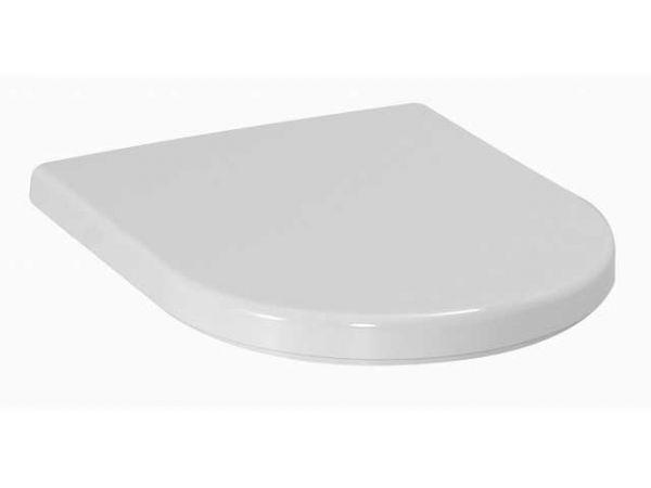 Laufen 9395.8 WC-Sitz mit Deckel PRO mit Absenkautomatik weiss