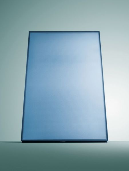 Vaillant Solar-Set 7,5m2 Indach-Ziegel,und Standspeicher 400 inkl.Regelung und Zubehö