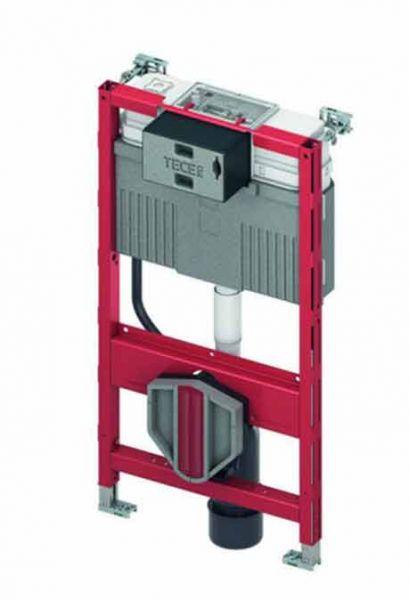 TECE Montagegestell für Wand WC 980 mm