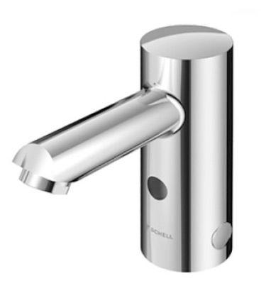 Tronic Infrarot Armatur für Waschtisch für Kaltwasser