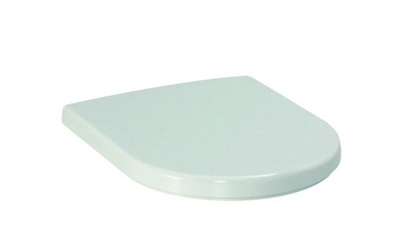Laufen 9695.0 WC-Sitz mit Deckel PRO NEU abnehmbar weiss