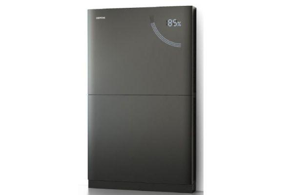 Siemens Photovoltaik Batteriespeicher Junelight 9,9