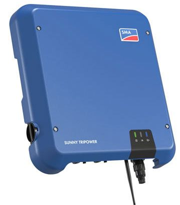 SMA Wechselrichter STP 10.0 Tripower