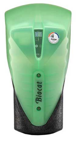 Biocat Kalkschutzanlage KS 4000