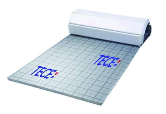 Tece Rollisolierung 30-2 mm (6,5kN/qm) Verpackung zu 10 m2