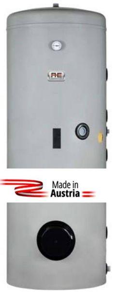 Alva Warmwasserspeicher 300 Liter mit einem Register, Made in Austria