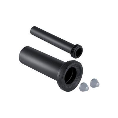 Geberit Wand-WC Anschlussgarnitur 90 mm verlängert, 152.441