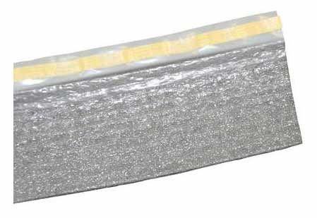 Uponor Schutzhülse für Fußbodenheizungsrohr bis 20mm