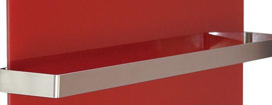 Eyebeam Handtuchhalter 620 mm chrom