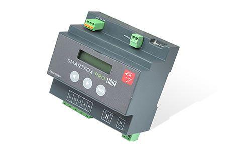 Smartfox pro light Energieoptimierung