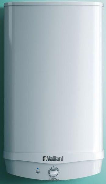 Vaillant Elektroboiler Elostar pro 120 Liter, Elektrospeicher