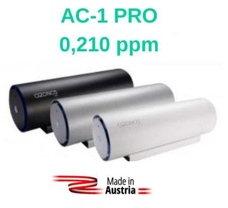 Ozonos Luftreiniger AC-1 Pro 3 Farben Made in Austria