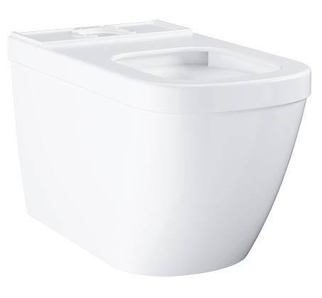 Grohe Stand WC für Kombination spülrandlos Tiefspüler