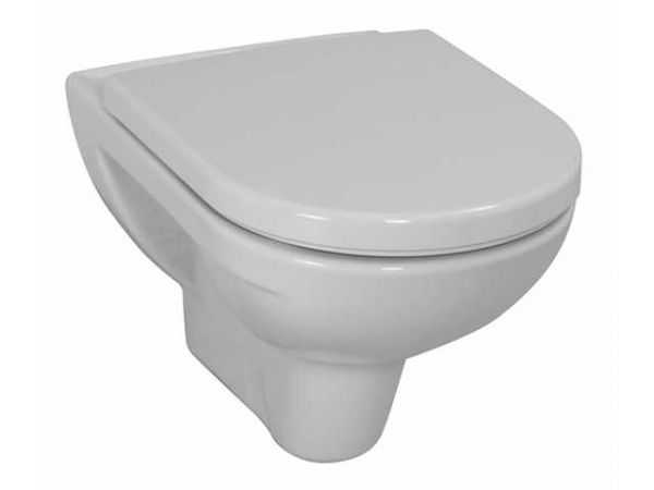 Laufen 2095.2 Wand-Tiefspül-WC PRO COMPACT