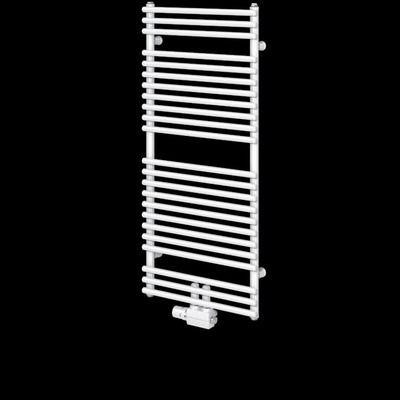 Vogel & Noot Badheizkörper DION Mittelanschluss 1134x109x600mm weiss