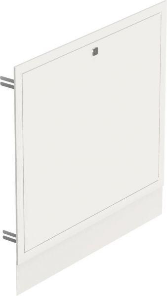 Uponor Tür zu Vario Schrank 850 X 730 mm weiss