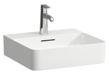Laufen Val Handwaschbecken 450 mm, Handwaschtisch unterbaufähig