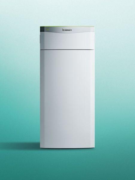 Vaillant VWF117/4 11,2 kW flexoTherm Sole-Wasser Heizungswärmepumpe