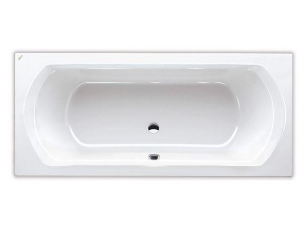 Polypex Venedig Badewanne 1800X800 mm,Kunststoff