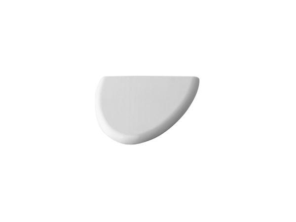 Duravit 006139 Deckel zu Fizz Urinal m.Absenkautomatik
