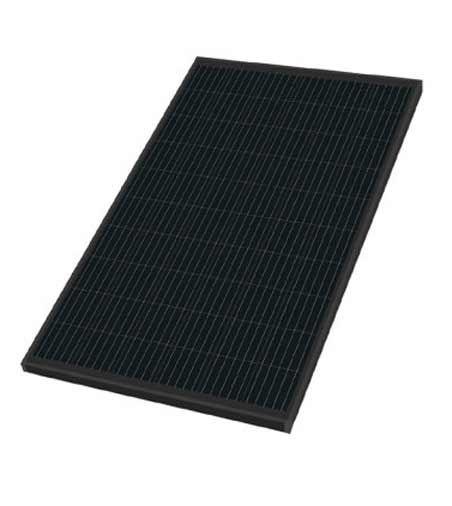 Sonnenkraft PV-Modul Power Black 320 Wp mono