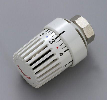 Zehnder Thermostat LH2 M 30x1,5 weiss