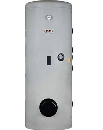 ALVA ALEA Warmwasserspeicher 300 Liter 1 Register m. Stahlblechmantel