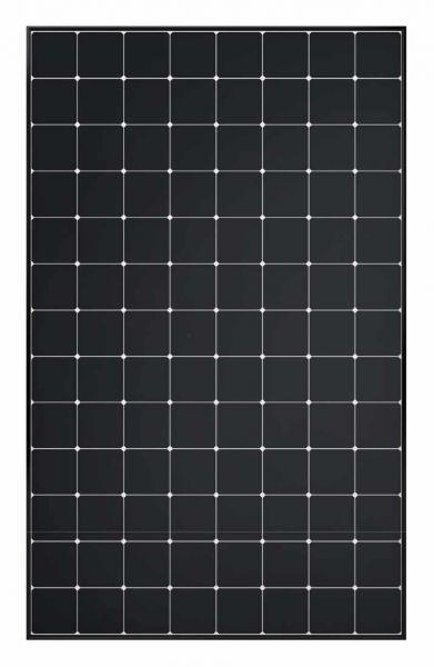 Sunpower Maxeon Photovoltaikmodul